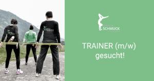 Trainer gesucht in Graz